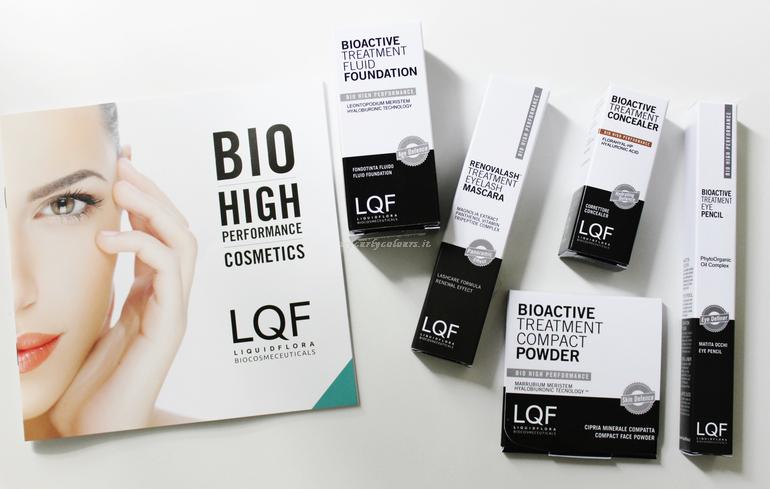 Make up Liquidflora Bioactive Treatment