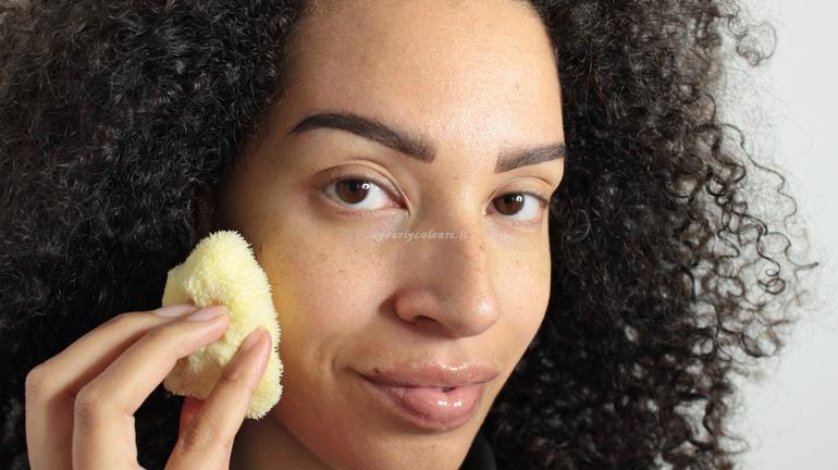 Mycurlycolours ABC skin care extra