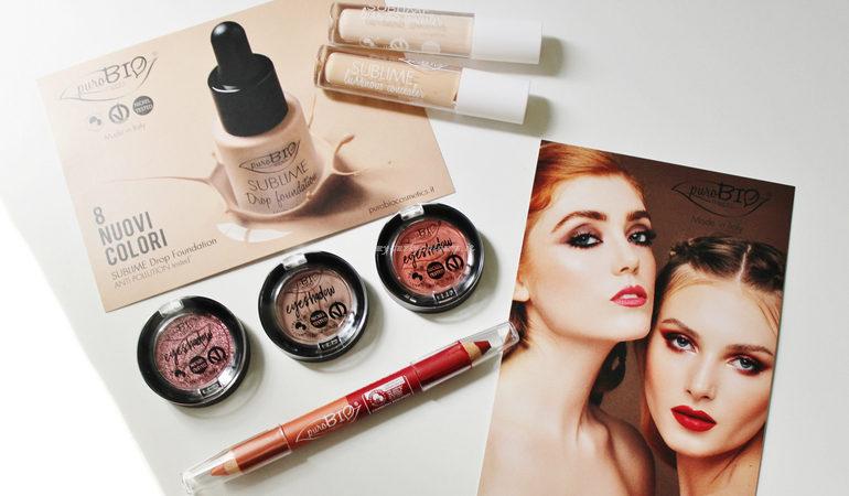 Anniversary#4 Purobio Cosmetics