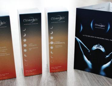 Prodotti viso fase detersione Clémoonie