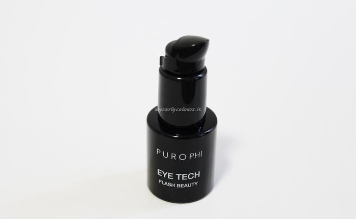Packaging Eye Tech Purophi