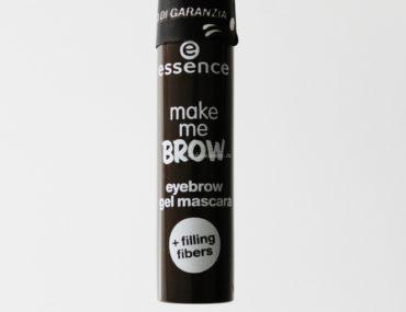 Make me Brow Eyebrow Gel Mascara Essence