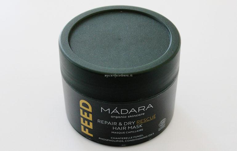 Feed Hair Mask Madara