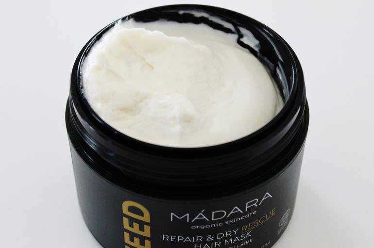 Texture Feed Hair Mask Madara