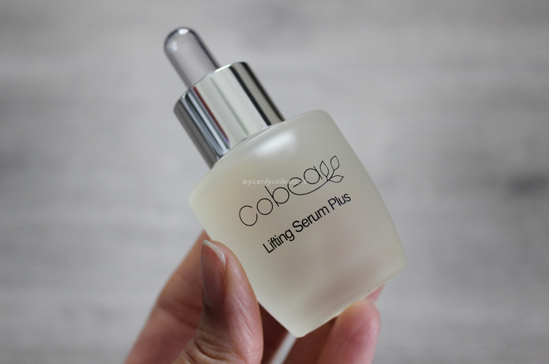 Lifting Serum Plus Cobea di ProfumeriaWeb