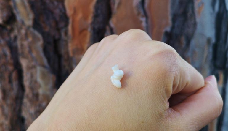 Texture Crema viso idratante pelle secca PuroBIO FOR SKIN