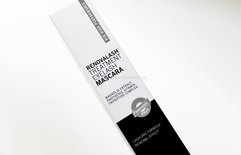 Renovalash Treatment Eyelash Mascara Liquidflora