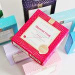 Packaging Shimmer Freak Mask Foreo
