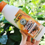 Hair Food Papaya Balsamo Fructis Garnier