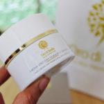 Crema Viso 24 H Idratante Vellutante Oro di Spello