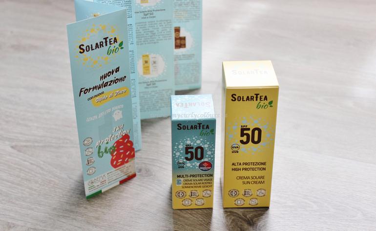 Solari Solar Tea Bema SPF 50