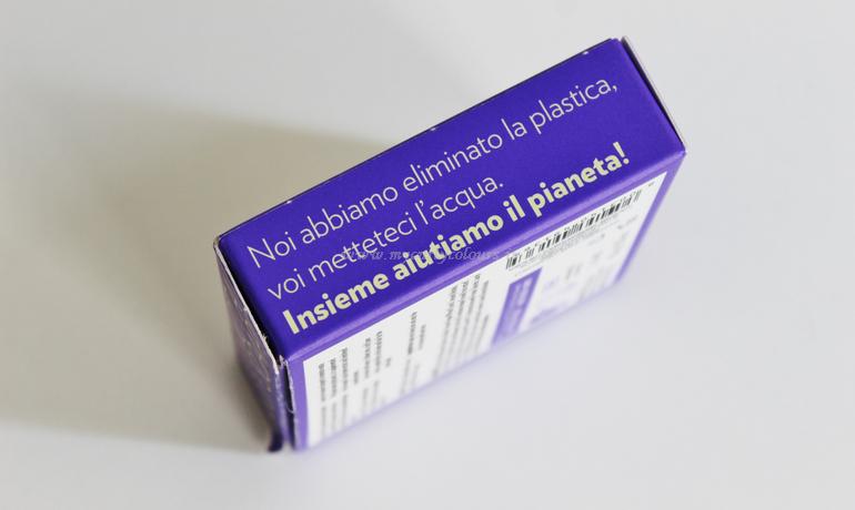 Dettaglio packaging Solido Biofficina Toscana