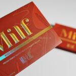 MILF Palette Mulac Cosmetics