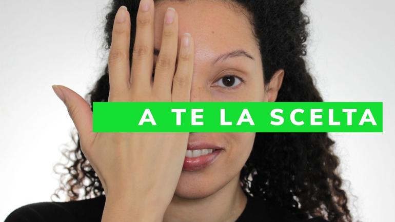 Anteprima video L' Avvento della Bellezza 5 prodotti make up per vedersi meglio