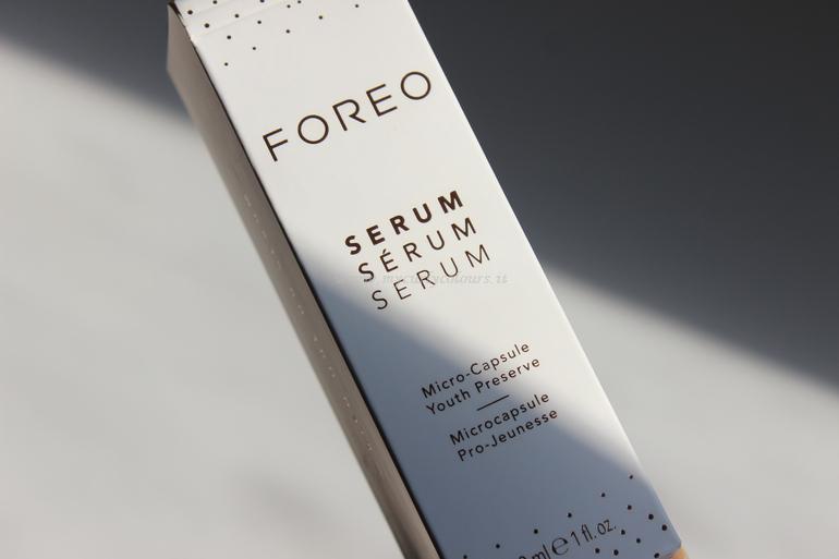 Serum Serum Serum Foreo