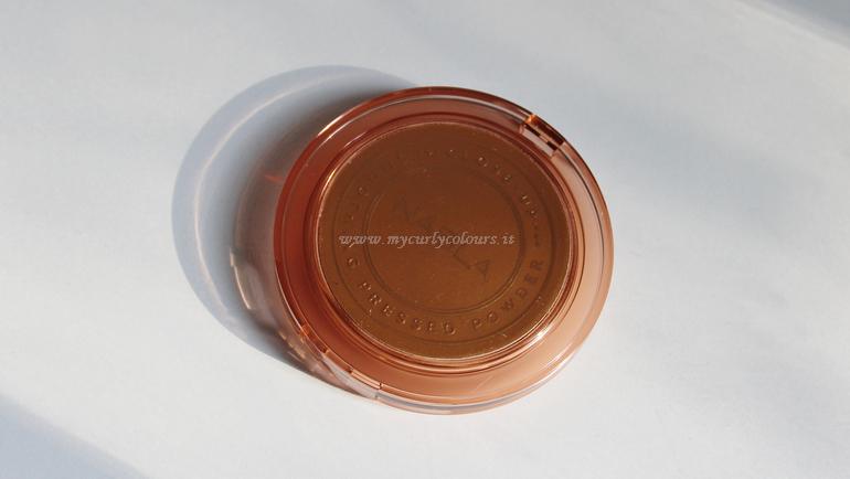 Cipria Close-Up Smoothing Pressed Powder Nabla