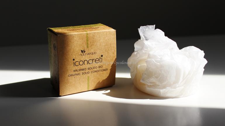 Packaging Balsamo Bio I Concreti Naturaequa
