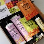 PR box - Prodotti per capelli PuroBIO FOR HAR