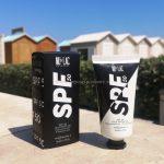 SPF 50 Mulac crema solare alta protezione